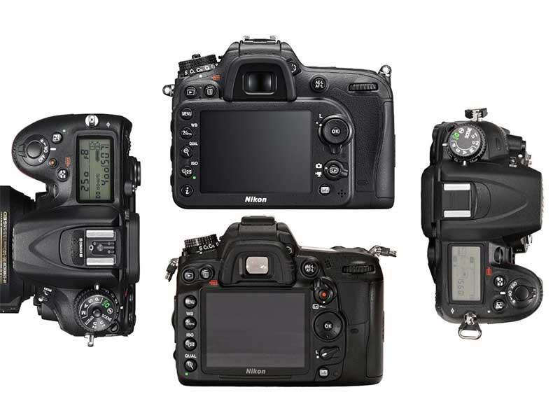 Nikon-D7200-