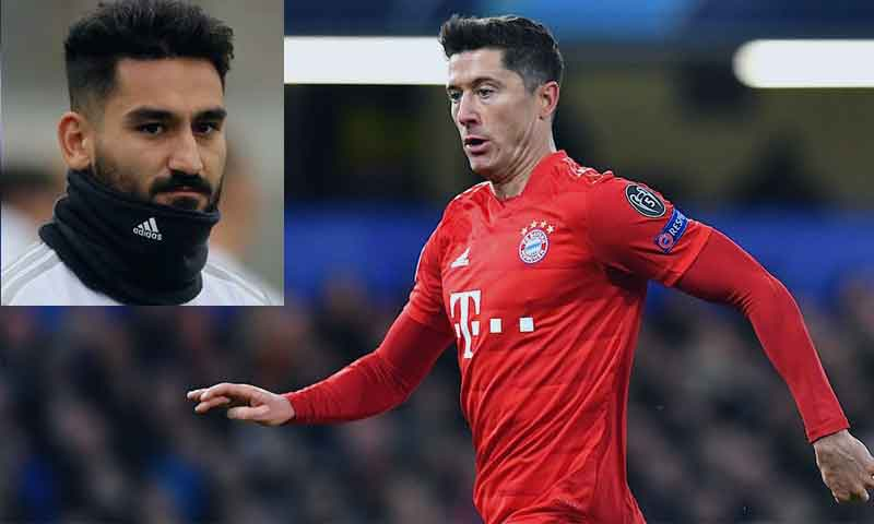 Gundogan-&-Robert-Lewandowski
